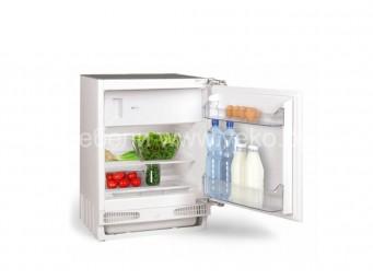 Хладилник с камера за вграждане Eurolux RBE 1282 V