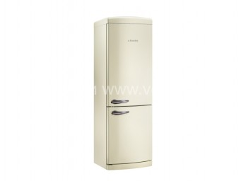 Хладилник с фризер Eurolux RFER 36 V A