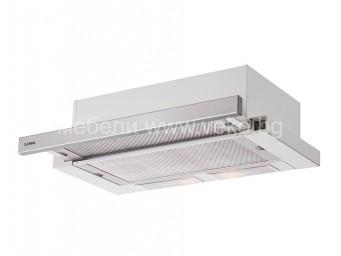 LINO HST 60 X Инокс/сиво