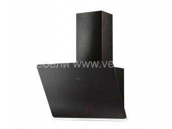 Eurolux SHINE 60 BK / 60cm Черно стъкло/Черен комин