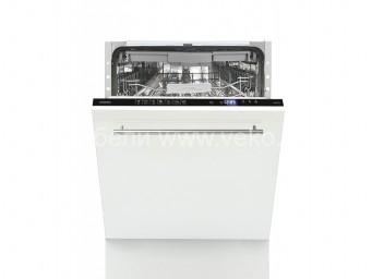 Съдомиялна машини за вграждане Eurolux ED3 15TP7 V 15 комплекта
