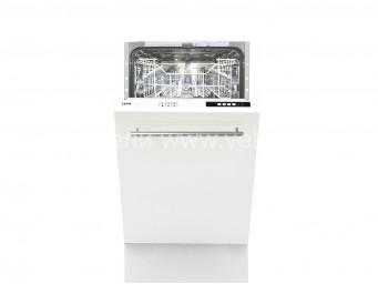Съдомиялна машини за вграждане LINO DL1 P310 V 10 комплекта