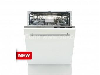 Съдомиялна машини за вграждане Eurolux ED1 12P5 V 12 комплекта