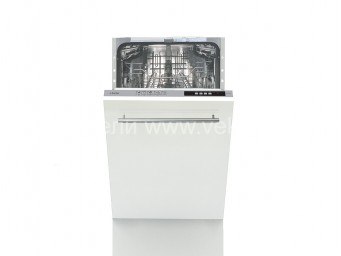 Съдомиялна машини за вграждане Eurolux ED1 10P5 V 10 комплекта