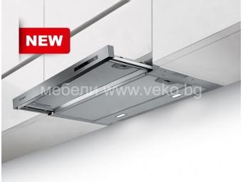 FABER MAXIMA NG TOUCH EV8 LED X A60 Инокс/сиво