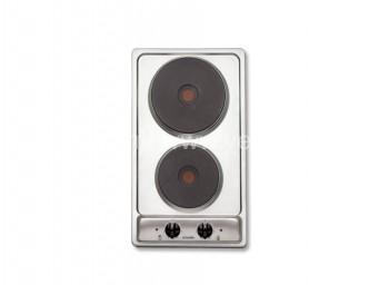 Електрически плот за вграждане Eurolux PVS 30 2M X Инокс
