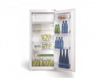 Хладилник с камера за вграждане LINO HVL 24 V Бял