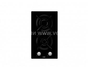 Стъклокерамичен плот LINO PVL 30 2G V Газов