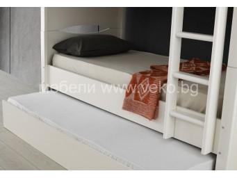 Легла единични или двуетажно ГЬОКЧЕ 4031