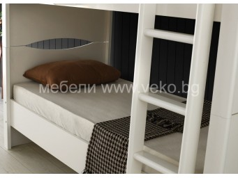 Легла единични или двуетажно ИРМАК 4030
