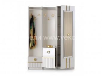 Еднокрилен гардероб НЕХИР 4058