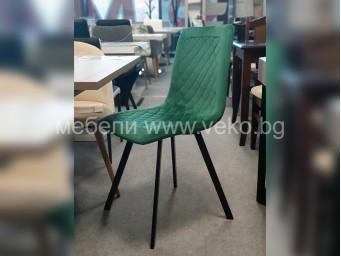 Стол К-289 зелен
