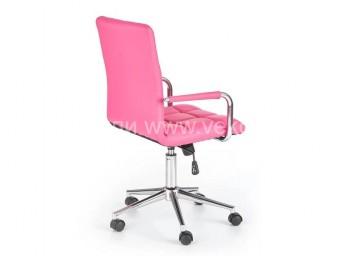 Офис стол GONZO 2 розов