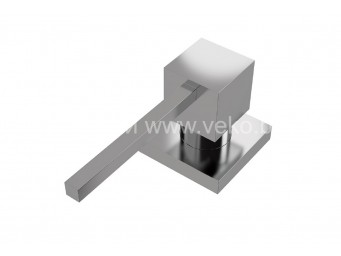 Дозатор за течен сапун - за вграждане DQ-001 / 500ml