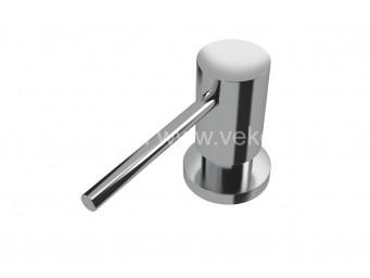 Дозатор за течен сапун - за вграждане DR-001 / 350ml