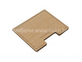 Дървена дъска LEKS SQQ-362.300