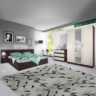 Модули за спалня Сити