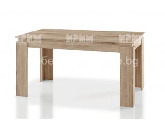 Трапезна маса Сити 6239
