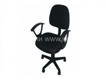Офис стол МАЛАГА черен