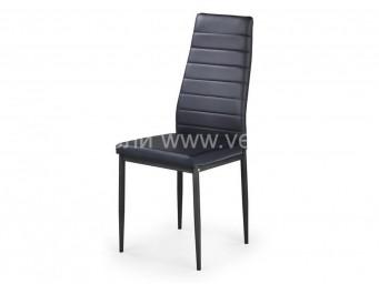 Стол К-70 черен