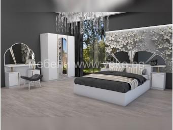 Спален комплект Перла